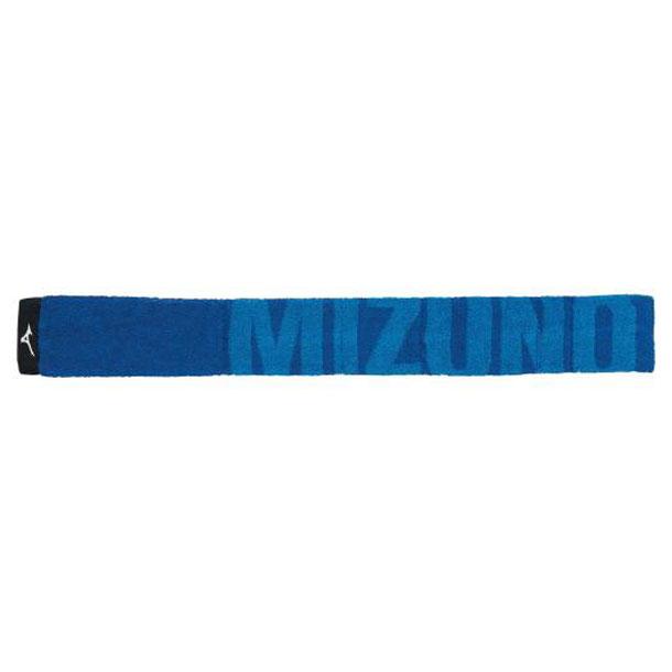 ミズノ MIZUNO 32jy013125 今治製タオル/スリムマフラータオル 保冷剤ポケット付き フットボール/サッカー アクセサリー タオル 32JY0131