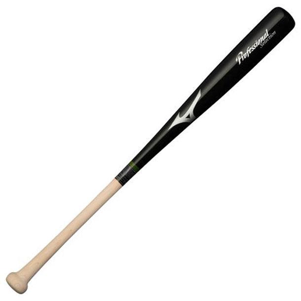 ミズノ 1cjwy10480su51 MIZUNO 野球バット 少年軟式用プロフェッショナルセレクション 木製/80CM/平均600G 野球 バット 少年軟式用 1CJWY10480