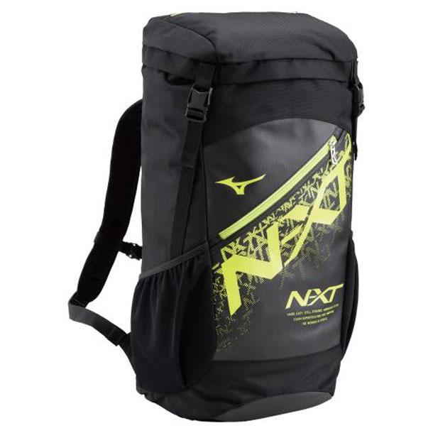 ミズノ 33jd050193 MIZUNO サッカーバッグ N-XTバックパック 40L フットボール/サッカー バッグ 33JD0501
