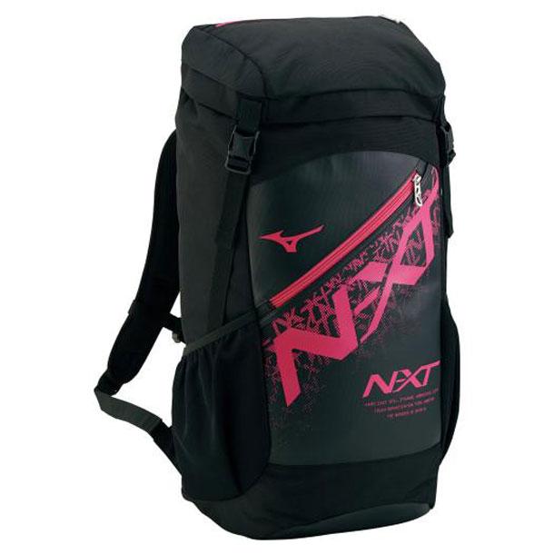 ミズノ 33jd050196 MIZUNO サッカーバッグ N-XTバックパック 40L フットボール/サッカー バッグ 33JD0501