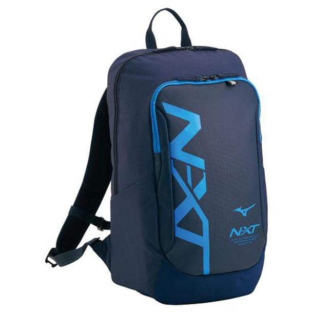ミズノ 33jd050382 MIZUNO サッカーバッグ N-XTバックパック 25L フットボール/サッカー バッグ 33JD0503