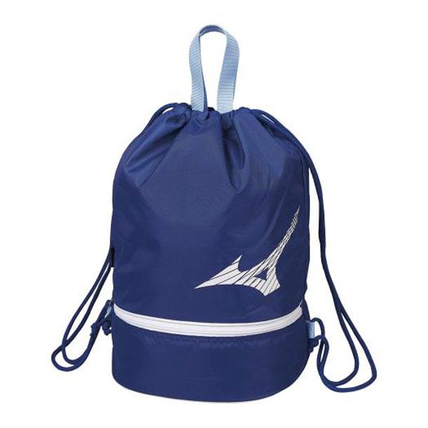 ミズノ MIZUNO n3jd000127 プールバッグ 10L バスケットボール バッグ N3JD0001