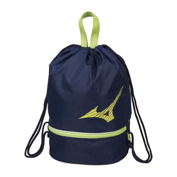 ミズノ MIZUNO n3jd000184 プールバッグ 10L バスケットボール バッグ N3JD0001