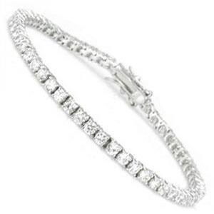 Jewelry diamond bracelet product