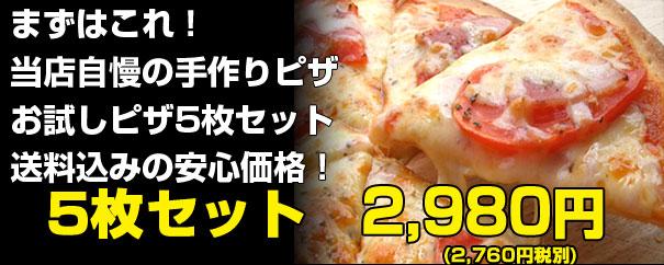 【送料無料】5枚セット