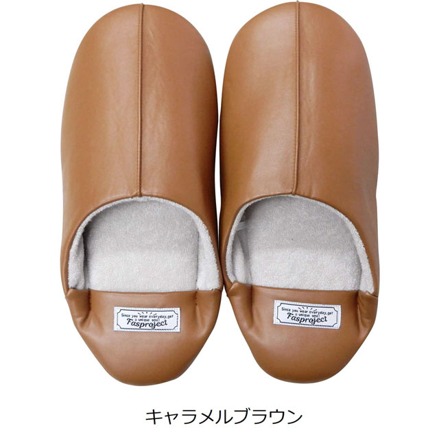LADIES BELLA MOCCASIN SLIPPERS BEIGE /& HEATHER SUEDE LEATHER