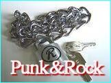 【Punk & Rocks】