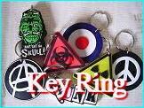 【Rubber Punk Key】