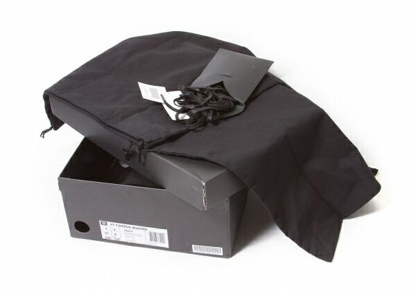 新品ですが…!ヨウジヤマモト ファム Yohji Yamamoto FEMME キャンバスボクシングブーツ CAMPUS BOXING AQ5628 黒23