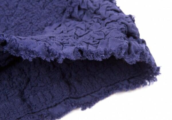 イッセイミヤケミーISSEY MIYAKE me カリフラワーセットアップスーツ 紫M位 紫M位