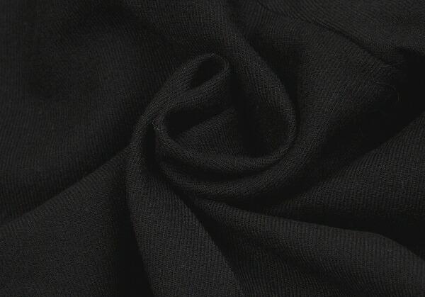 グッチGUCCI ウールピークドラペルセットアップスーツ 黒40
