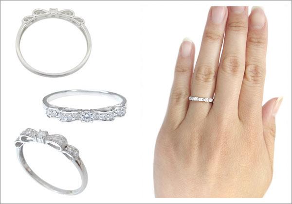 ピンキーリング,可愛い,指輪