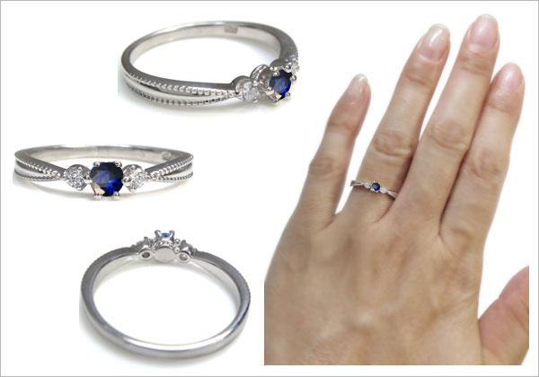 王冠 指輪