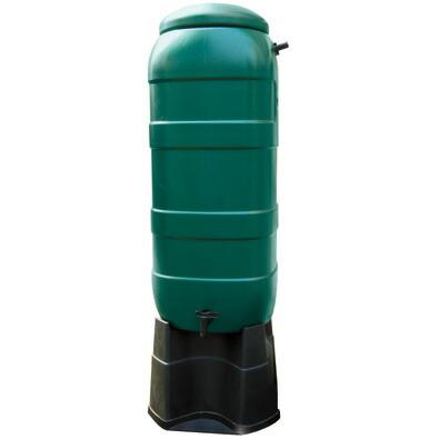 雨水タンク・アクアリゾット100L