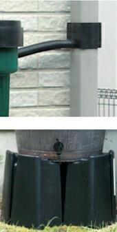雨水タンク・アクアリゾットの備品