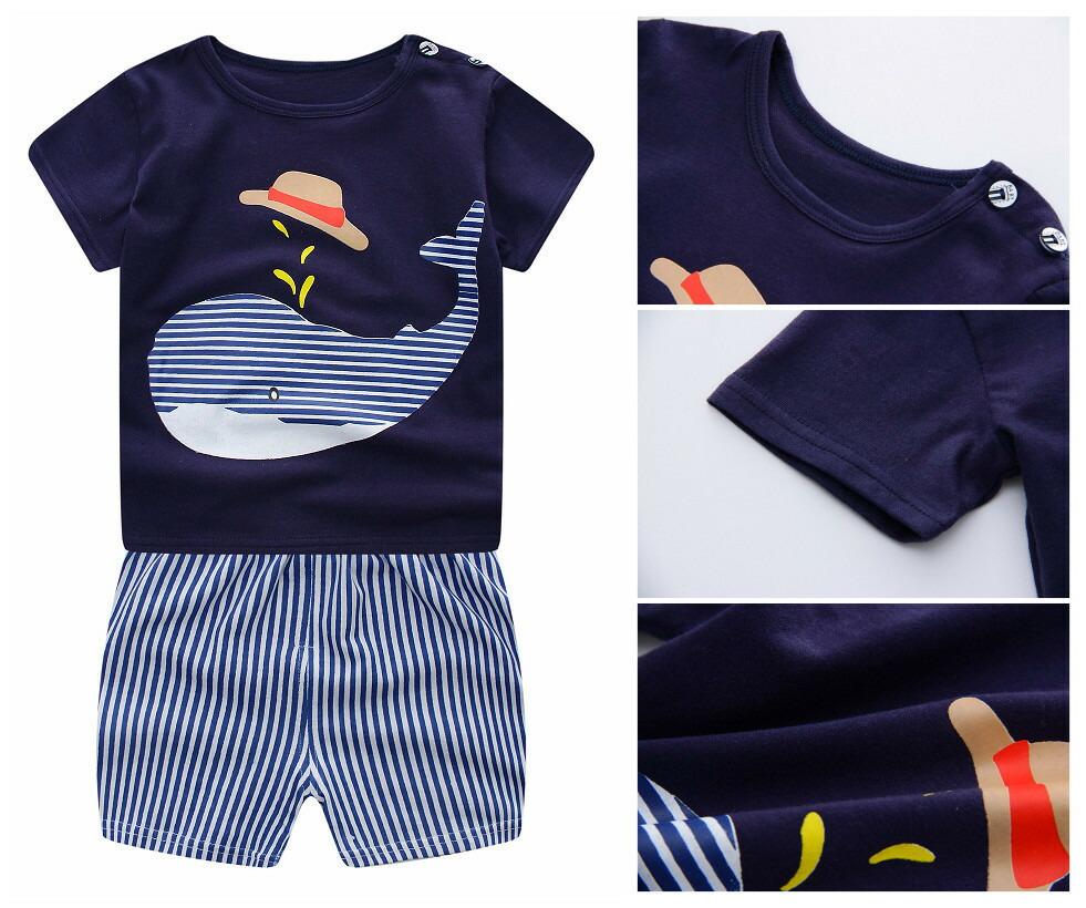 楽天市場】送料無料 子供用 パジャマ ルームウエア 上下セット 半袖×半