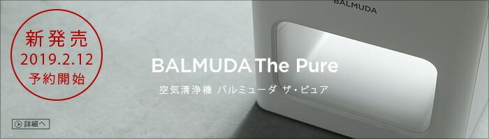BALMUDA The Pure