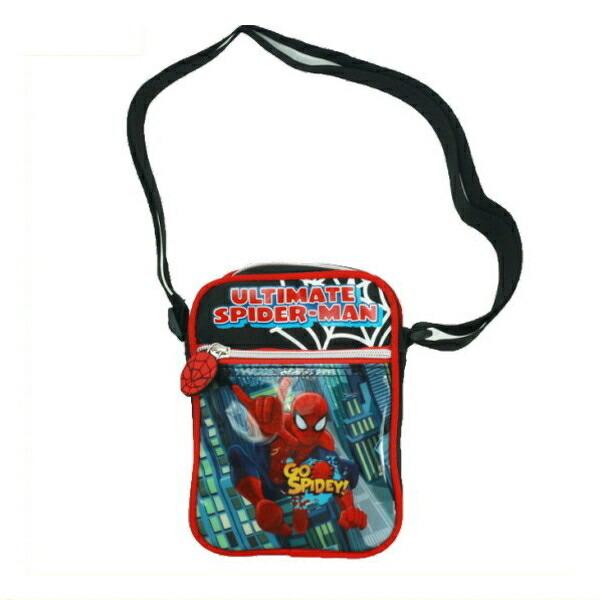 Fancy goods store PoccL  Spider-Man sling bag (ULTIMATE ... bd994f1c10655