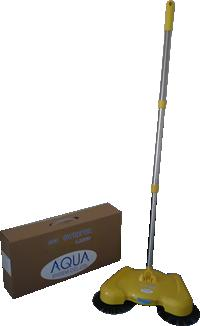 小型掃除機 AJL360