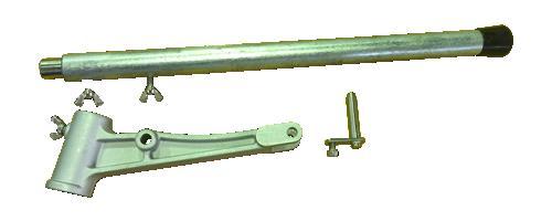 EDO-50用手動ハンドルセット