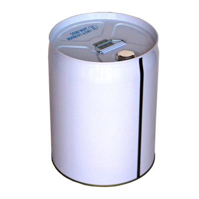 クローズペール缶