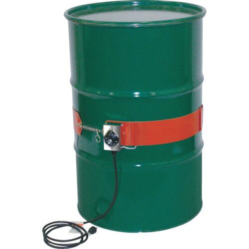 ドラム缶用バンドヒーター YGSN200-1