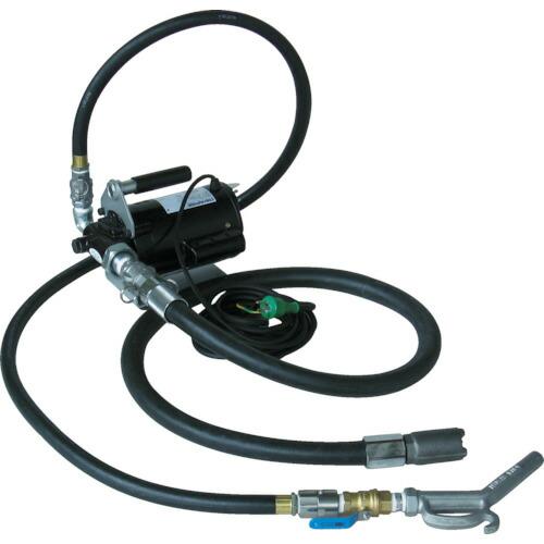 両端ホース付き電動オイルポンプEVH-100