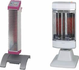 寒いところでの作業に!暖かい遠赤外線暖房機 セラムヒート