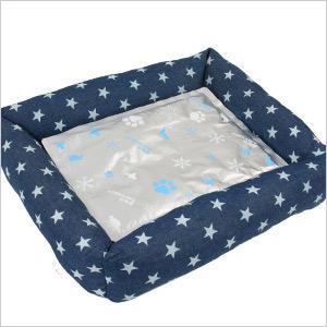 ベッドに敷いて使えるクールマット