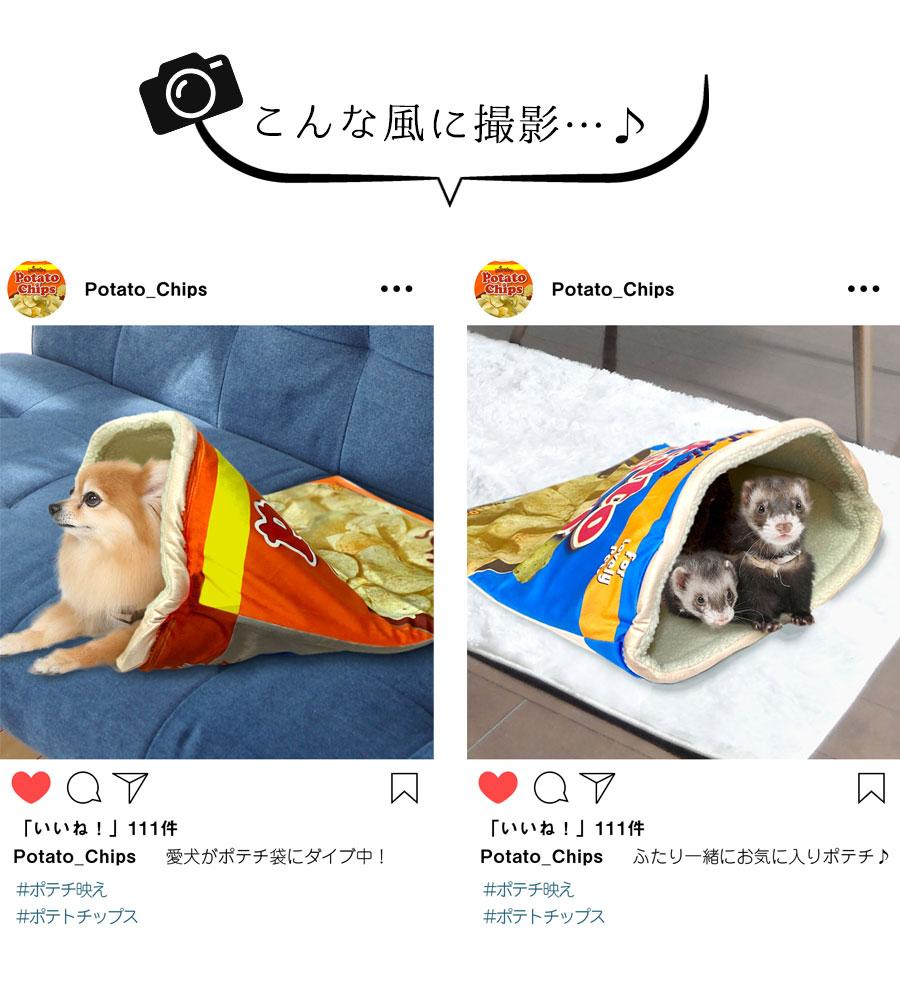 SNS映え・インスタ映え効果