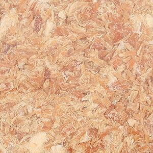 良質な鶏ささみ100%使用、高たんぱく、低脂肪のふりかけ