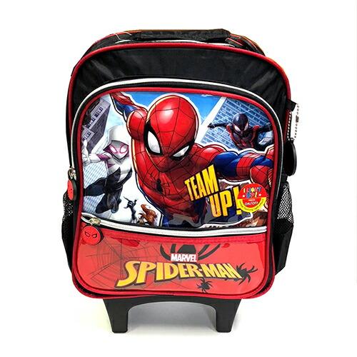 スパイダーマン バックパック