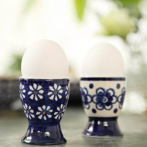 ドイツ カンネギーサ 古い歴史をもつ窯元 伝統技術でひとつひとつ手作り 温もりを感じる食器 電子レンジ オーブン食器洗い機対応 エッグカップ
