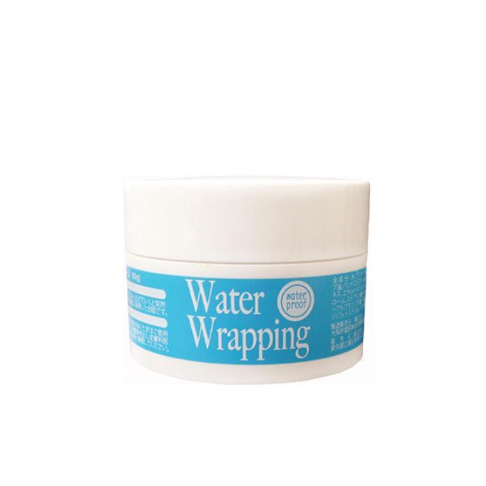 Water Wrapping ウォータープルーフ ハンドクリーム