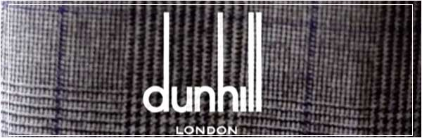 【dunhill】ダンヒル