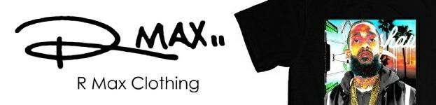 R MAX CLOTHING