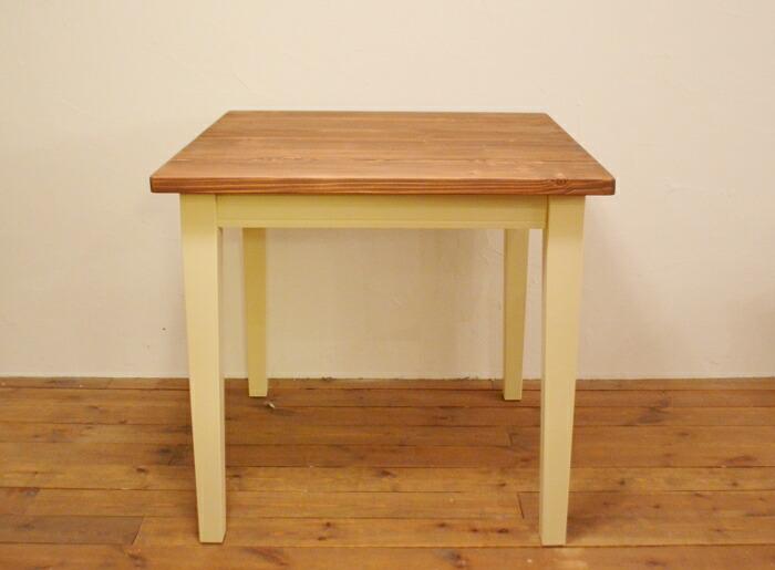 ダイニングセットCR75カフェテーブル