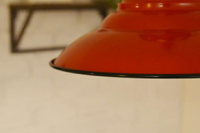 ブルク1灯ペンダントライトRDLED電球付属11