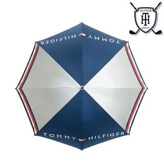 トミーヒルフィガー パラソル 傘