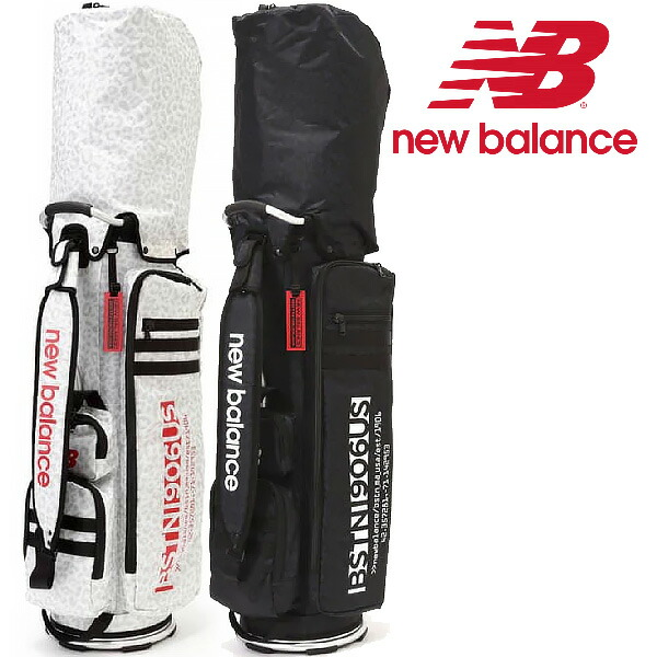 new balance golf bag