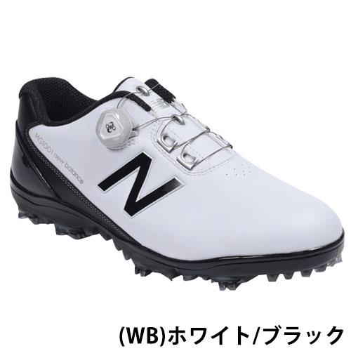 ゴルフシューズ ニューバランス メンズ