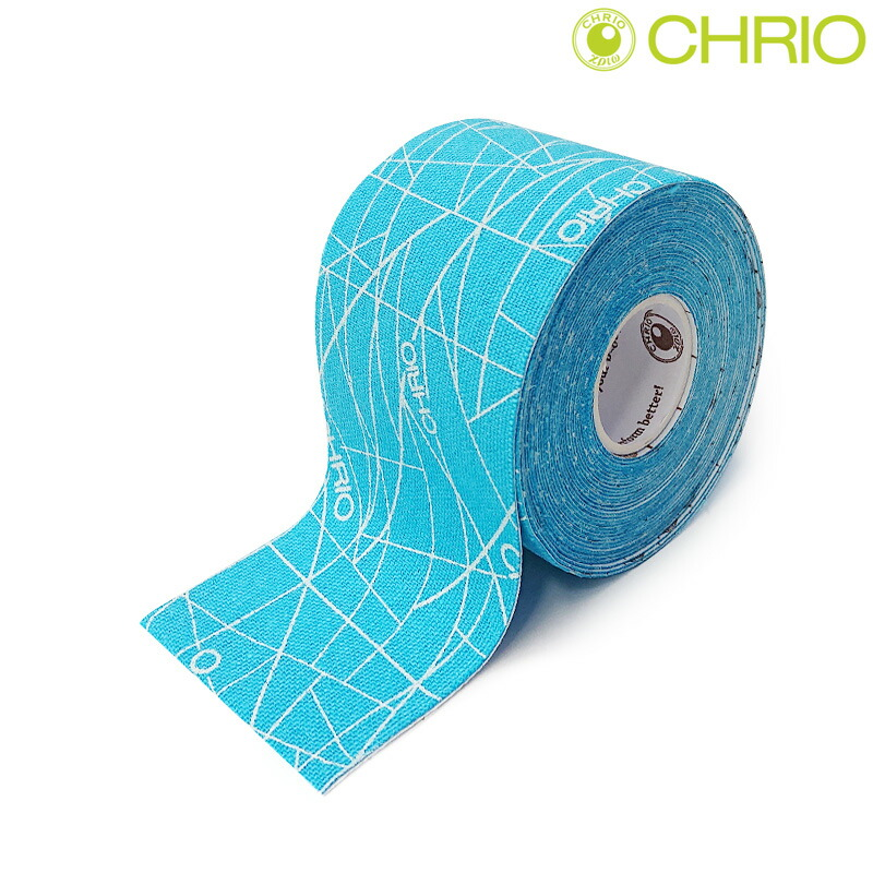 クリオ スポーツバランステープ