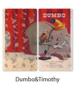 Dumbo&Timothy