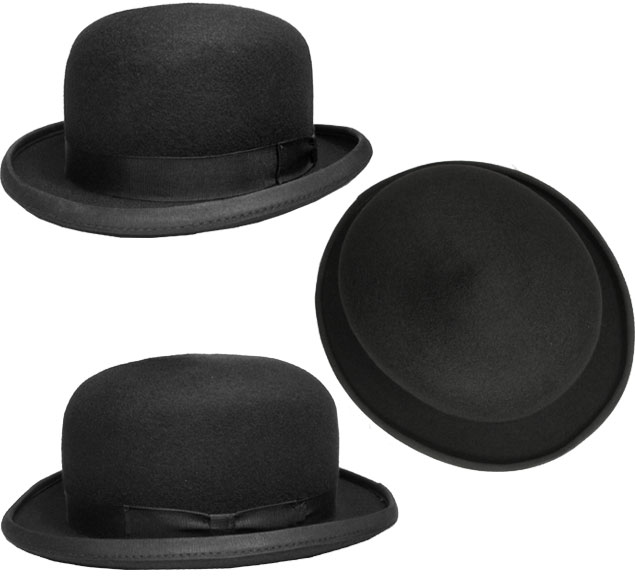 b650f959b62212 楽天市場】Denton Hats デントンハット 24210 ボーラーハット 黒 ...