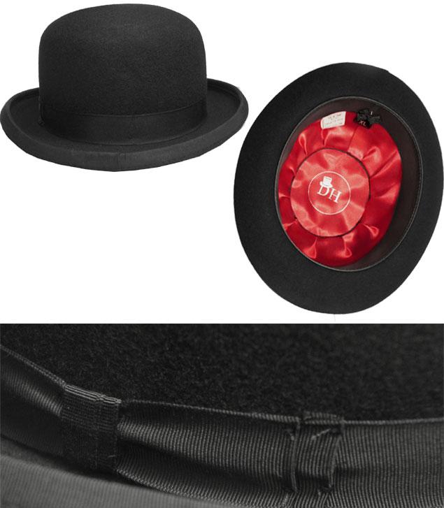 cc4f9020f2e20d 商品スペック. 商品名, Denton Hats デントンハット 24210 ボーラーハット