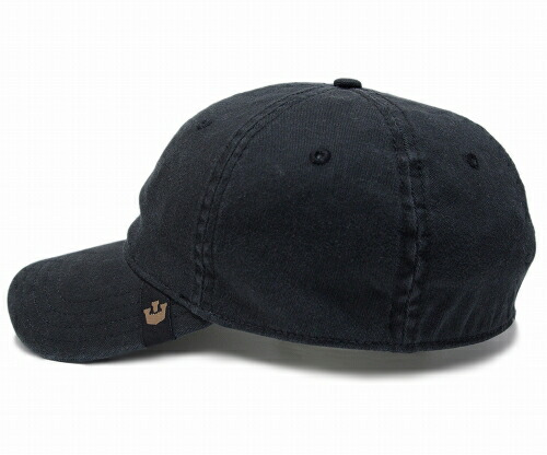 Goorin hats caps Goorin SLAYER Black mens ladies plain large size four  seasons 5394cec651f2