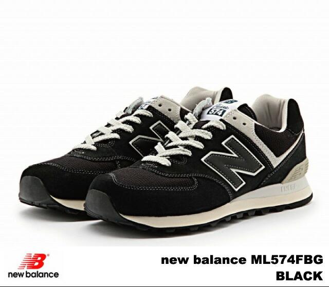 new balance 574 ml
