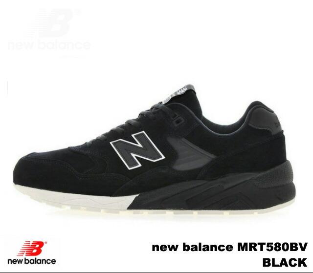 new balance 580 verde