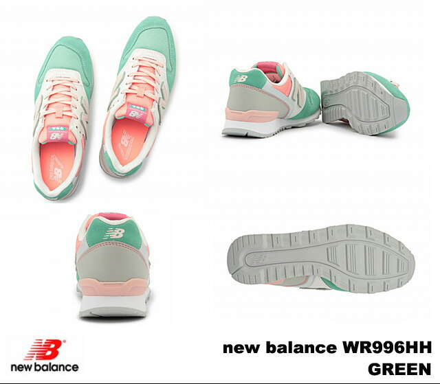 New Balance Shoes Fashion Coordinates