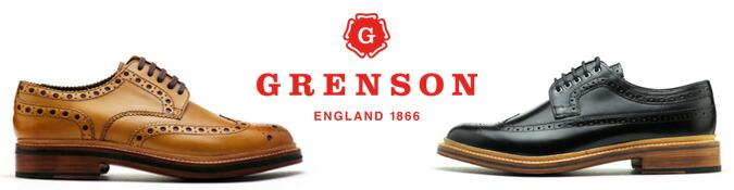 GRENSON